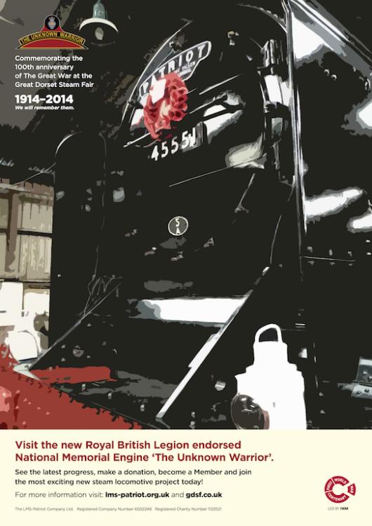 GDSF poster